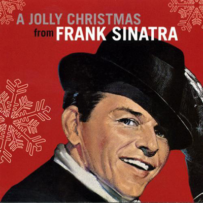 Have Yourself a Merry Little Christmas by Frank Sinatra