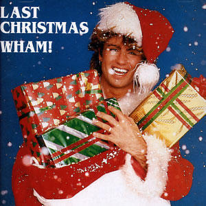 Last Christmas by Wham