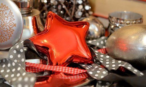 indoor christmas decorations