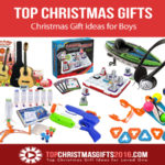 Best Christmas Gift Ideas for Boys 2019