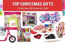 Best Christmas Gift Ideas for Girls 2019