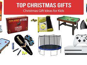 Best Christmas Gift Ideas for Kids 2019