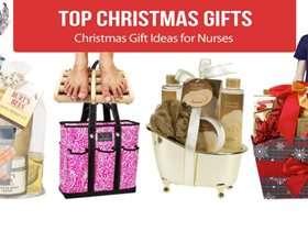 Best Christmas Gift Ideas for Nurses 2019