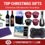 Best Christmas Gift Ideas for Your Boss 2019