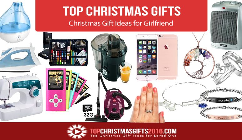 Best Christmas Gift Ideas for Your Girlfriend 2018 | TechSmartLife