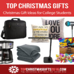 Christmas Gift Ideas for College Students 2019