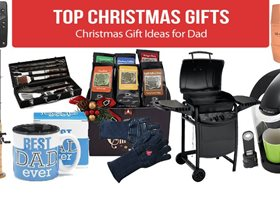 Christmas Gift Ideas for Dad 2019