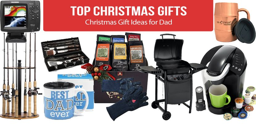 Best dad gifts for xmas