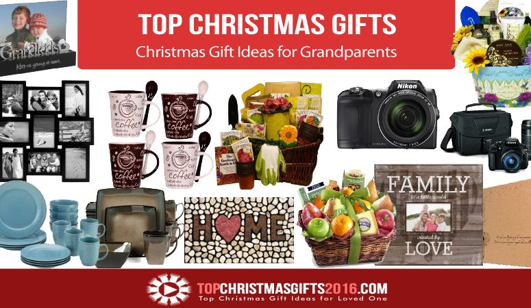 best christmas gift ideas for grandparents 2018 - Christmas Gift Ideas For Grandpa