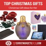 Christmas Gift Ideas for Her 2019
