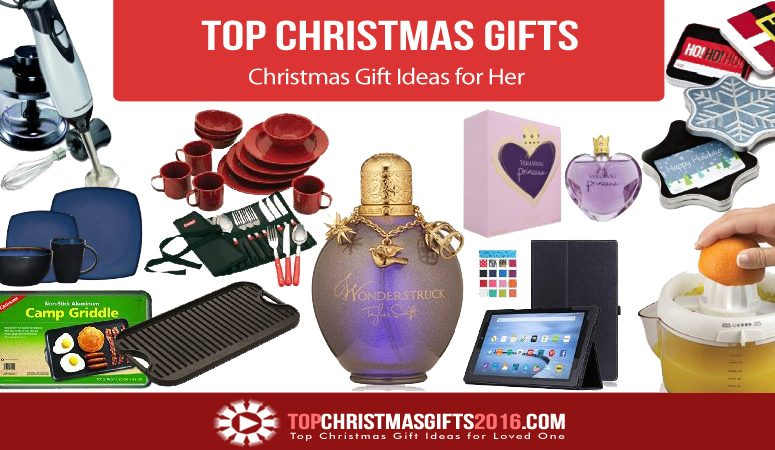 Christmas Gifts Ideas 2018.Best Christmas Gift Ideas For Her 2019 Techsmartlife
