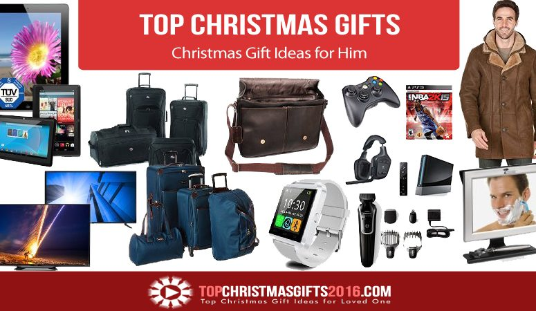 Best Christmas Gift Ideas for Him 2018 | TechSmartLife