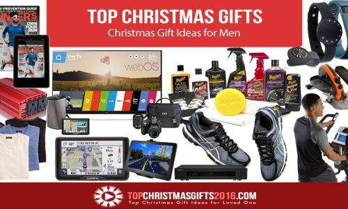 Best Christmas Gift Ideas for Men 2018