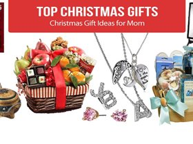 Best Christmas Gift Ideas for Mom 2019