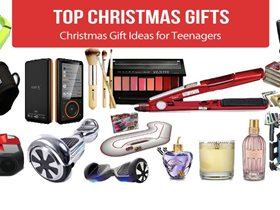 Christmas Gift Ideas for Teenagers 2019