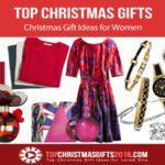Best Christmas Gift Ideas for Women 2019