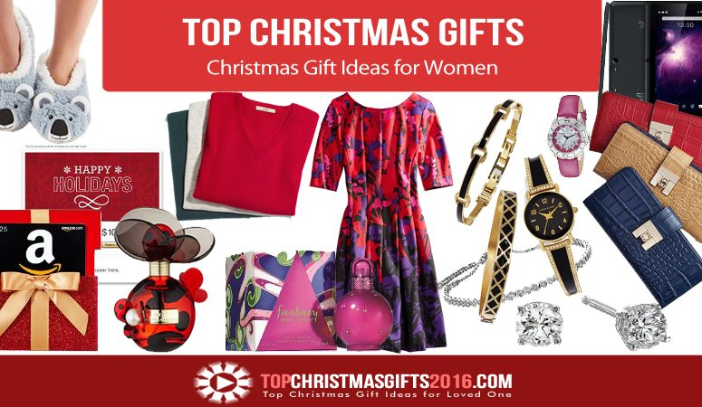 best christmas gift ideas for women 2018 - Best Christmas Gifts For Her 2015