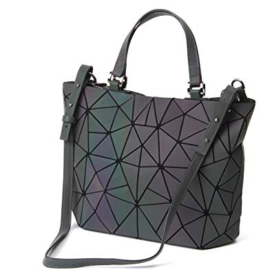 HotOne Geometric Luminous Purses