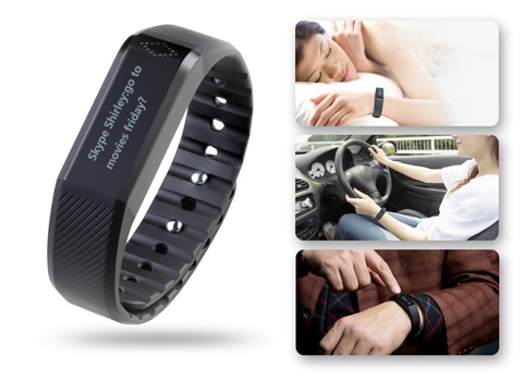Pedometers and Activity Trackers