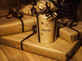 The Benefits of Green Gifting