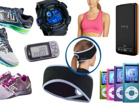 Top 5 Christmas Gifts for Runners 2019