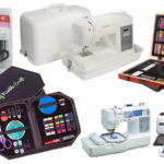 Top 5 Christmas Gifts for Sewing, Knitting and Quilting 2019