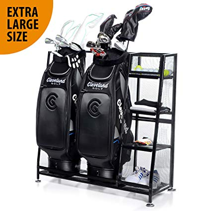 Milliard Golf Organizer