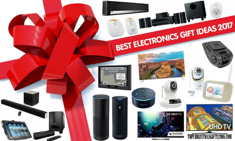 Best Electronics Gift Ideas 2017 – Top Christmas Gifts 2017 ...