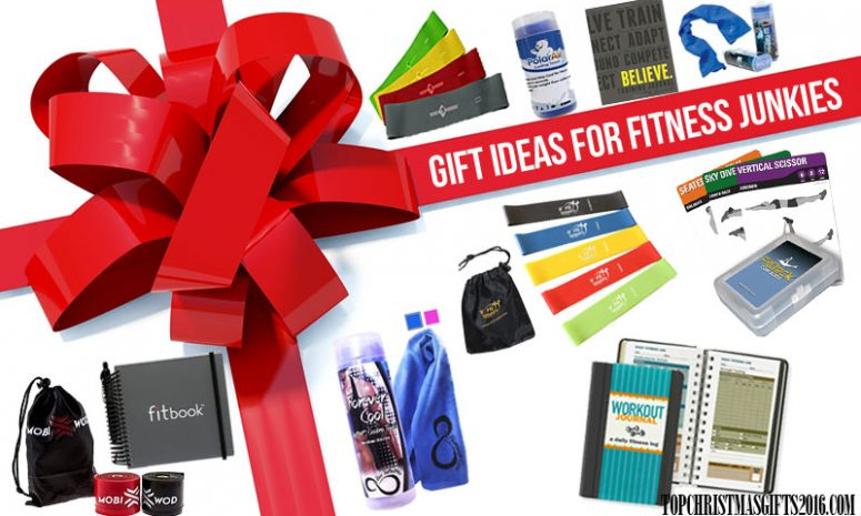 Best Gift Ideas For Fitness Junkies 2018