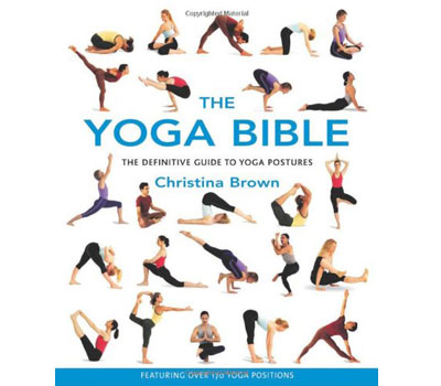 Books on Yoga or Pilates