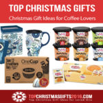 Coffee Gift Basket Ideas 2019