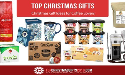 Coffee Gift Basket Ideas 2019