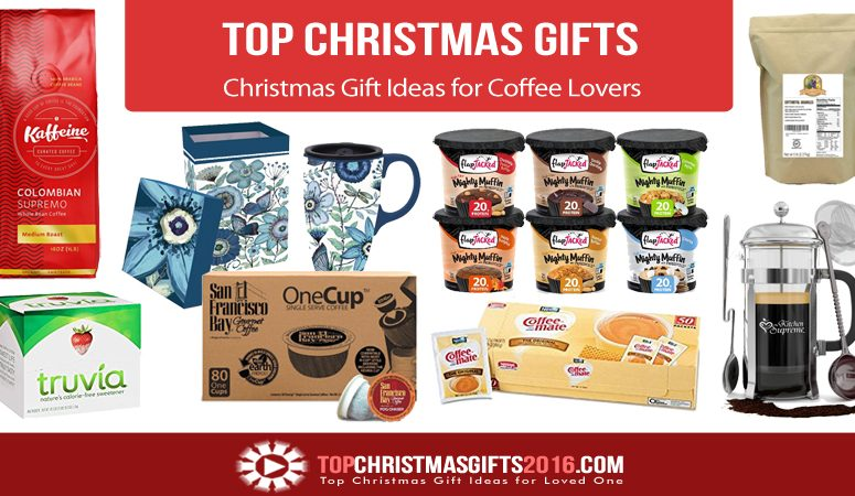 Coffee Gift Basket Ideas 2018
