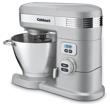Cuisinart SM-55BC, 12-Speed stand mixer