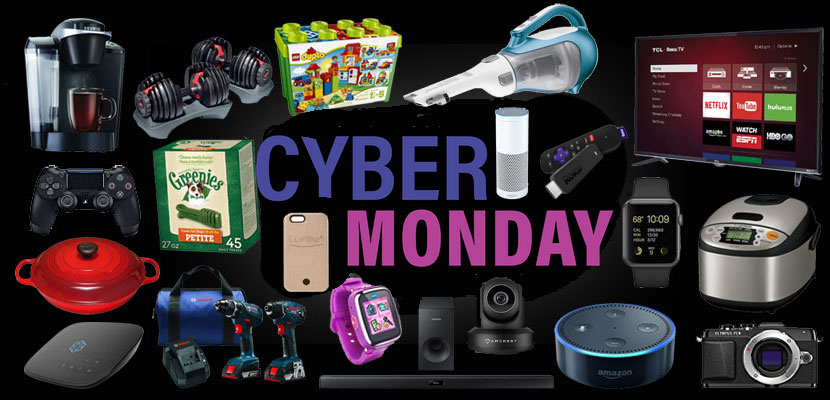 amazon cyber monday 2018 cyber monday deals you can get now. Black Bedroom Furniture Sets. Home Design Ideas