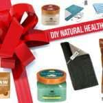 DIY Natural Health Products 2019