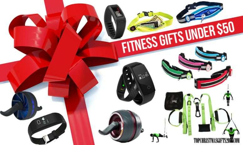 Fitness Gifts Under $50 – Top Christmas Gifts 2018-2019