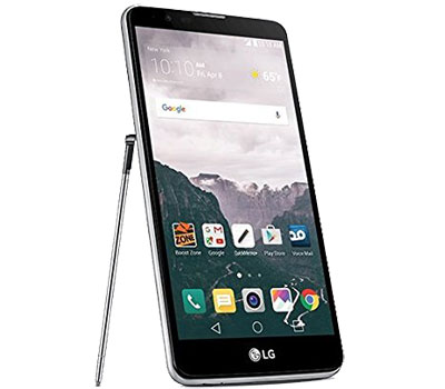 LG Stylo 2 Prepaid Carrier Locked