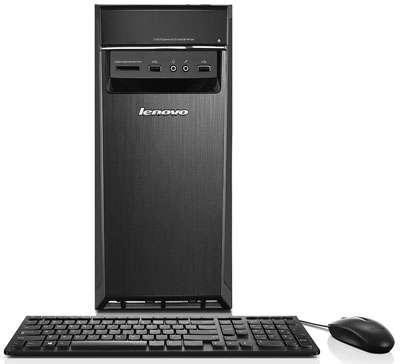 Lenovo Ideacentre 300 Desktop Computer
