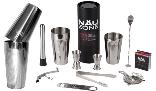 NÄU Zone Bartender Kit