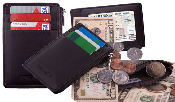 Perfect Wallet and Security with RFID