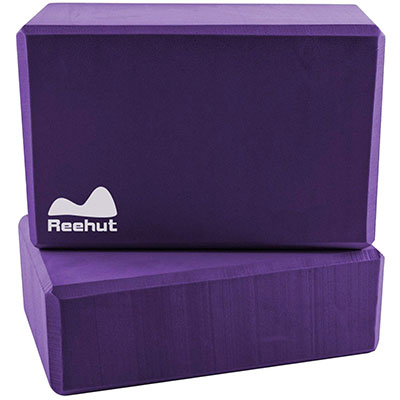 REEHUT Yoga Block