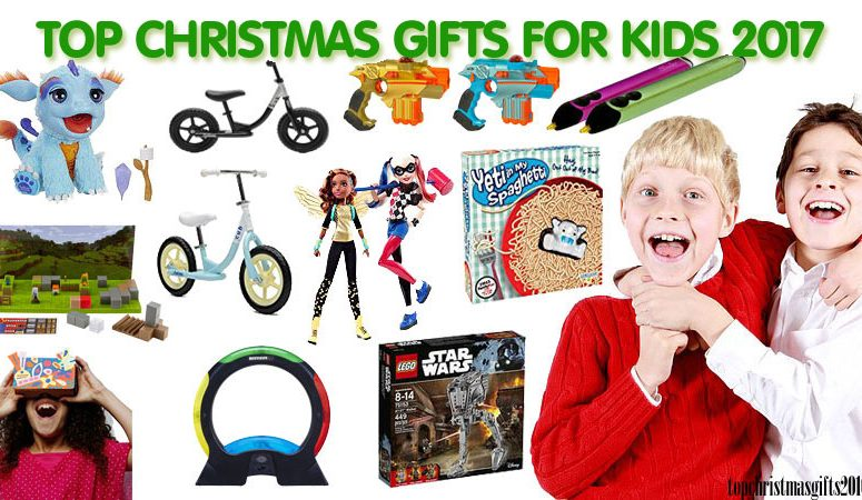 hot christmas toys 2016 2017 best christmas gifts 2017 for kids
