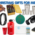 Top Christmas Gifts for Men 2017