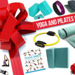 Yoga and Pilates Gift Ideas 2019