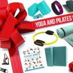 Yoga and Pilates Gift Ideas 2019