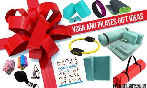 Yoga and Pilates Gift Ideas 2018