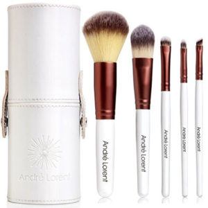 #1 PRO Makeup Brush Set With Gorgeous Designer Case