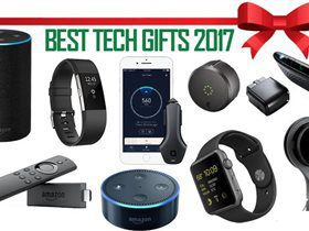 Best Tech Gifts 2017