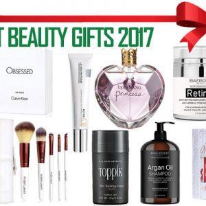 Best Beauty Gifts 2017